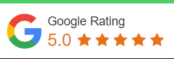 Google Review Raitings