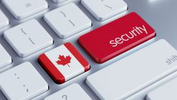 Canada's cybersecurity