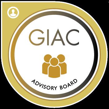 GIAC Advisory Board