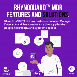 MDR Services