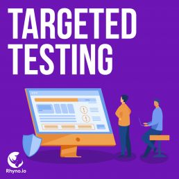 Targeted Penetration testing and Targeted testing for Cybersecurity