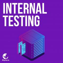 internal testing cybersecurity