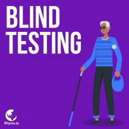 Penetration Testing strategies: Blind testing