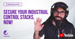 Secure Your Industrial Control Stacks