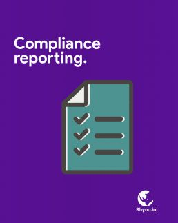 Rhyno GUARD MDR | Reporting and Compliance