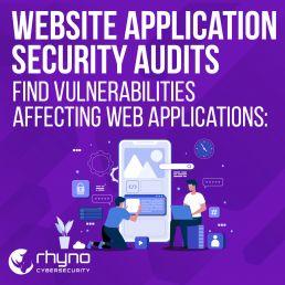 Website Application Security Audit