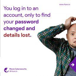Password Theft