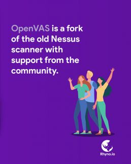 what is openvas?